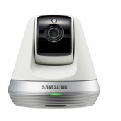 Samsung SmartCam SNH-V6410PNW Wi-Fi видеоняня