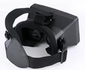 Виртуальный шлем (очки) 3D для смартфонов на Android, iOS и WP