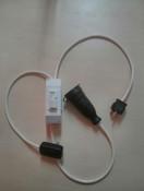 Усилитель контакторный для GSM розеток 16А (3500Вт)