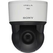 Купольная сетевая видеокамера Sony SNC-ER550