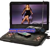 Портативный DVD плеер SOUPT DVD-LX85