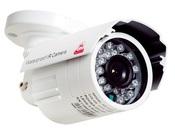 Уличная камера SR-N70F36IRD с ИК подсветкой