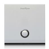 Беспроводной настенный выключатель (1 кноп ка) (L&N, 10A) WULIAN SR-ZCSWNPW-S1311-01