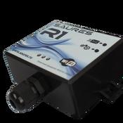 Saures R1 - устройство сбора и передачи информации по WiFi с приборов учета ресурсов (A00001)