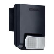 Steinel IS 130-2 (660215)  IP 54  black, Датчик движения ИК  нагрузка 600Вт, черный