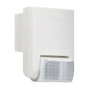 Steinel IS 130-2 (660314) white, Датчик движения ИК  нагрузка 600Вт, белый