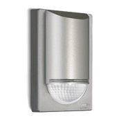 Steinel IS 2180-2 (603915) silver, Датчик движения ИК настенный  нагрузка 1000Вт
