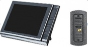 Subini CR-806F Цветной видеодомофон с функцией Handsfree