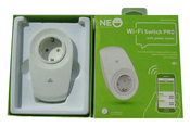 Wi-Fi розетка SW6101M 31 Век