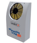 Автономный кондиционер в машину Sleeping Well Indel B BACK 24V SW024P11