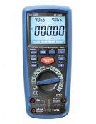 DT-9985 Измеритель сопротивления изоляции с True RMS мультиметром. СЕМ Инструмент (481127)