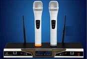 Микрофон Shure XU-9011/Beta 57A Комплект беспроводной