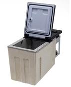 INDEL B TB30AM Автохолодильник компрессорный (TBT030NP3M00C)