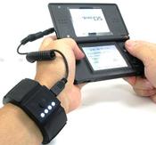 Портативное зарядое устройство-аккумулятор VitEx Энергoбрacлет