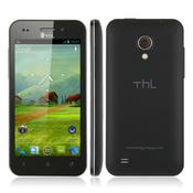 Смартфон ThL V12 2-ядерный с 2-мя камерами (MTK6577) Black