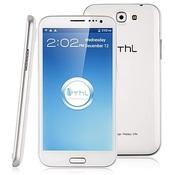 Смартфон ThL W7 2-ядерный (MTК6577) на 2 SIM white