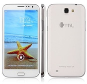 Смартфон ThL W7S 4-ядерный (MTК6589) на 2 SIM White