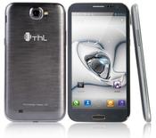 Смартфон ThL W7S 4-ядерный (MTК6589) на 2 SIM Grey