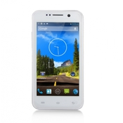 Смартфон ThL W100  4-ядерный (MTК6589) на 2 SIM White
