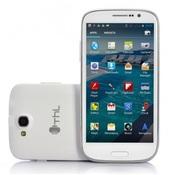 Смартфон ThL W8+ 4-ядерный (MT6589) на 2 SIM белый