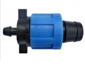 Старт-коннектор капельной ленты (TO011706)