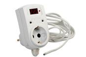 DigiTOP ТР-1 (одноканальный) Регулятор температуры (терморегулятор)