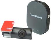 TrendVision Split Автомобильный видеорегистратор