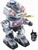 31 Век TT-903 Игрушка-робот ROBOKID с пультом ДУ