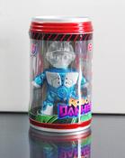 TT541 Робот-танцор, 31 Век