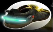 Светодиодная подсветка на обувь (TY-791)