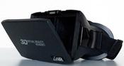 UltraZaVR (ZVR61) Маска виртуальной реальности