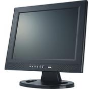 Монитор для систем видеонаблюдения HS-ML1535