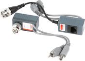 Приемо-передатчик LLT- 351T/R(X311M) активный по кабелю UTP5e (комплект) (вн147)