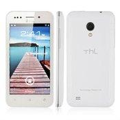 Смартфон ThL V12 2-ядерный с 2-мя камерами (MTK6577) white