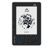 Электронная книга LBook eReader V60 черная
