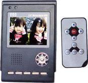 31 Век V-90 Персональный цифровой видеорекордер (DVR) с TFT-дисплеем