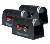 Victor (набор из 3 штук) Электронная ловушка крыс