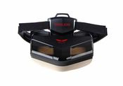 Зеркальный шлем виртуальной реальности VirGlass для смартфонов
