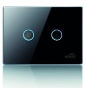Vitrum II RU Сенсорный двухканальный диммер (VIT_01E020010)