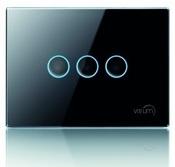 Vitrum III RU Сенсорный трехканальный диммер (VIT_01E030010)