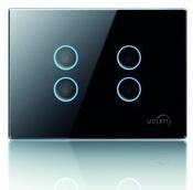 Vitrum IV RU Сенсорный четырехканальный диммер (VIT_01E040030)