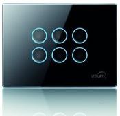 Vitrum IV RU Сенсорный шестиканальный диммер (VIT_01E060060)