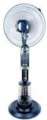 Напольный вентилятор-увлажнитель воздуха Vitta GX-31G Черный