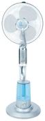 Напольный вентилятор - увлажнитель воздуха Vitta GX-31G Cеребристый