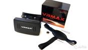 3DVRMax II. Гарнитура виртуальной реальности