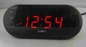 Светодиодные часы VST (VST-715-5)