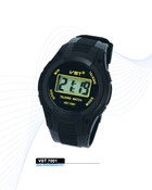 Часы наручные говорящие VST-7001