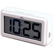Wendox W39A9 White Электронные настольные часы-будильник