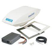 Автомобильный кондиционер Waeco EC-1500 AC/DC