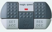 WAECO MS-BE3 - Пульт управления